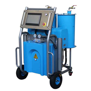 CNMC-E40 Polyurea Spray Machine