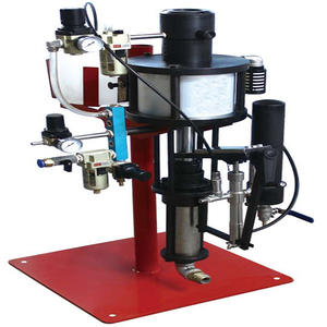 CNMC-ZZ Fiberglass Spray Machine