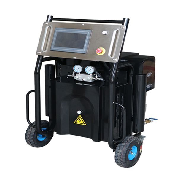 CNMC-E30 Polyurea Spray Machine