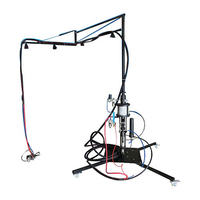 CNMC-ZJ Fiberglass Spray Machine