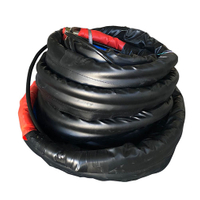 Polyurethane Twin Heated Hose